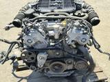Двигатель VQ35 за 762 000 тг. в Алматы