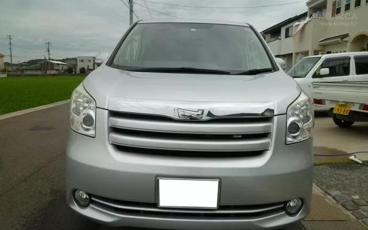 Toyota Noah 2009 года за 1 750 000 тг. в Краснодар