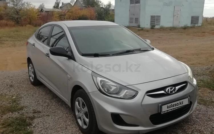 Hyundai Accent 2013 года за 4 400 000 тг. в Алматы