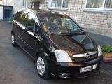 Opel Meriva 2008 года за 1 700 000 тг. в Петропавловск – фото 2