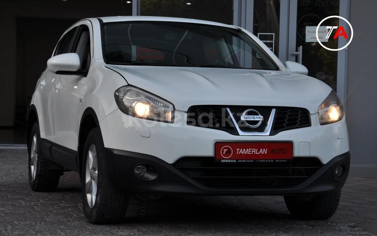 Nissan Qashqai 2011 года за 5 500 000 тг. в Шымкент