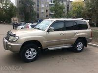Toyota Land Cruiser 2003 года за 6 500 000 тг. в Усть-Каменогорск