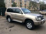 Toyota Land Cruiser 2003 года за 6 500 000 тг. в Усть-Каменогорск – фото 3