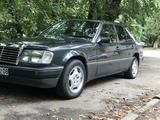 Mercedes-Benz E 300 1991 года за 890 000 тг. в Алматы