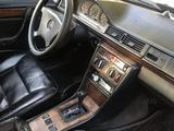 Mercedes-Benz E 300 1991 года за 890 000 тг. в Алматы – фото 4