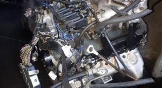 Двигатель 6g74 за 550 000 тг. в Алматы