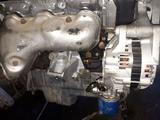 Двигатель 6g74 за 750 000 тг. в Алматы – фото 3