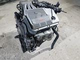 Двигатель на Lexus RX300 (лексус рх300) за 125 005 тг. в Алматы