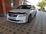 Toyota Camry 2012 года за 7 800 000 тг. в Кызылорда