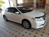 Toyota Camry 2012 года за 7 800 000 тг. в Кызылорда – фото 4