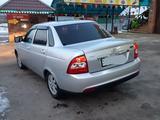 ВАЗ (Lada) 2170 (седан) 2012 года за 2 150 000 тг. в Шымкент