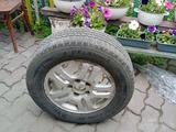 Диски с резиной за 70 000 тг. в Павлодар