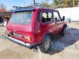 ВАЗ (Lada) 2121 Нива 1986 года за 560 000 тг. в Талдыкорган