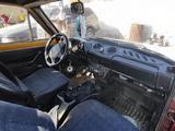 ВАЗ (Lada) 2121 Нива 1986 года за 560 000 тг. в Талдыкорган – фото 3