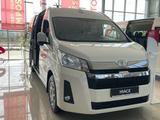Toyota HiAce 2021 года за 24 360 000 тг. в Актау – фото 2
