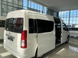 Toyota HiAce 2021 года за 24 360 000 тг. в Актау – фото 4