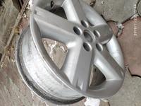 Один диск на Nissan x-trail за 25 000 тг. в Алматы