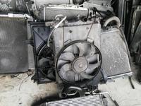 Радиаторы. Киа риоаторы за 952 тг. в Алматы