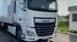DAF  Daf 2016 года за 36 000 000 тг. в Шымкент