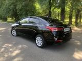 Hyundai Accent 2018 года за 5 600 000 тг. в Нур-Султан (Астана) – фото 2