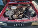 Audi 80 1985 года за 650 000 тг. в Актобе