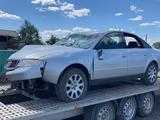 Audi A6 1999 года за 800 000 тг. в Щучинск