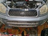 Мотор для Toyota RAV4 1AZ FE D4 за 288 560 тг. в Алматы – фото 2