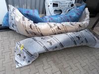 Бампер передний и задний за 5 000 тг. в Алматы