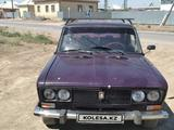 ВАЗ (Lada) 2106 2000 года за 550 000 тг. в Кызылорда – фото 3