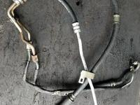 Шланг Гура высокого давления гидроусилителя руля Форестер СГ Forester SG за 25 000 тг. в Алматы