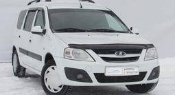 ВАЗ (Lada) Largus 2018 года за 4 000 000 тг. в Петропавловск