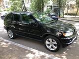 BMW X5 2002 года за 4 100 000 тг. в Алматы – фото 4