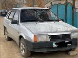 ВАЗ (Lada) 21099 (седан) 2000 года за 650 000 тг. в Актобе