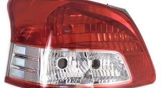 Фонарь задний Toyota Belta Yaris Sedan 05-(RH, LH) за 10 350 тг. в Алматы