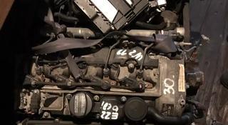 Мерседес е211 двигатель 646 2.2Cdi с Европы в Караганда