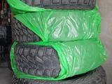 Грязевые шины за 190 000 тг. в Петропавловск – фото 4