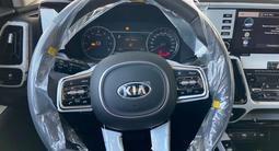 Kia Sorento 2021 года за 15 290 000 тг. в Шымкент – фото 4