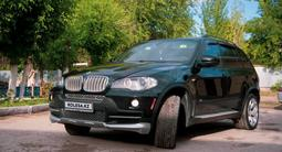 BMW X5 2007 года за 7 000 000 тг. в Актобе – фото 2
