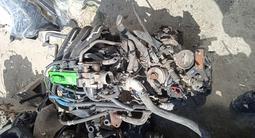 ДВС Матиз 0.8 катушечный за 2 021 тг. в Шымкент – фото 2