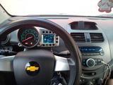Chevrolet Spark 2010 года за 3 300 000 тг. в Алматы – фото 5