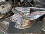 Задние фонари Toyota Estima (2006-2008) Комплект за 70 000 тг. в Алматы – фото 2