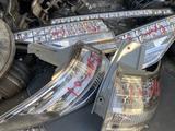 Задние фонари Toyota Estima (2006-2008) Комплект за 70 000 тг. в Алматы – фото 4