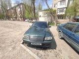 Mercedes-Benz C 180 1994 года за 1 400 000 тг. в Тараз