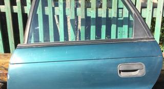 Задняя левая дверь на opel astra 1.6 хэтчбек за 6 000 тг. в Караганда