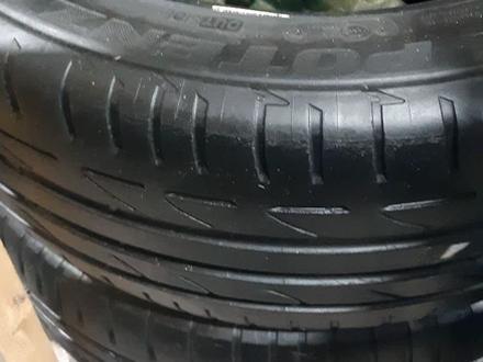 Bridgestone 245/45/18 за 22 000 тг. в Алматы – фото 2
