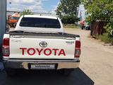Toyota Hilux 2012 года за 9 200 000 тг. в Нур-Султан (Астана) – фото 3
