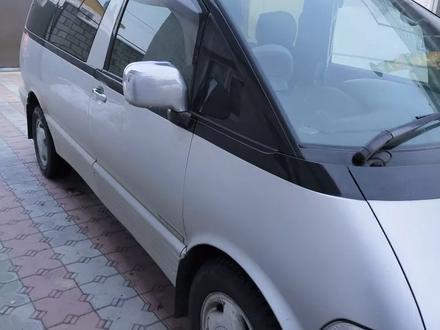 Toyota Estima 1998 года за 2 000 000 тг. в Алматы – фото 2