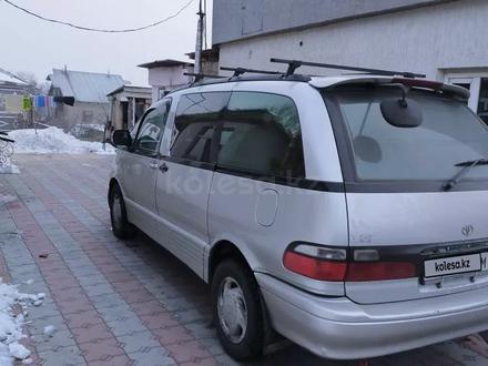 Toyota Estima 1998 года за 2 000 000 тг. в Алматы – фото 4