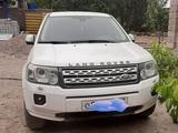Land Rover Freelander 2012 года за 5 000 000 тг. в Алматы