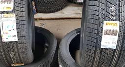 Разно-Размерные Шины Pirelli Winter Scorpion 275/35R22 — 315/40R22 за 1 650 000 тг. в Нур-Султан (Астана) – фото 2